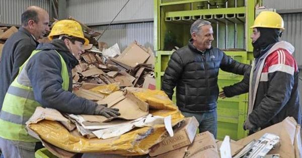 Una Nueva Cooperativa Se Hizo Cargo De La Planta De Separación En Neuquén