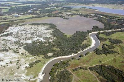 Convenio Plan Monitoreo Río Gualeguay