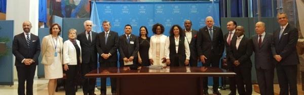 Argentina Firmó El Primer Acuerdo Regional Sobre El Acceso A La Información, La Participación Pública Y La Justicia En Asuntos Ambientales