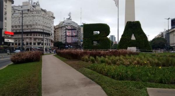 Advierten Que La Contaminación Del Aire En La Ciudad De Buenos Aires Es Muy Alta