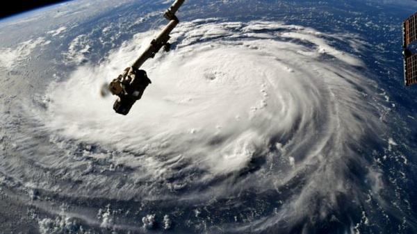 Florence, Mangkhut… ¿cuál Es La Diferencia Entre Huracanes, Tifones Y Ciclones?