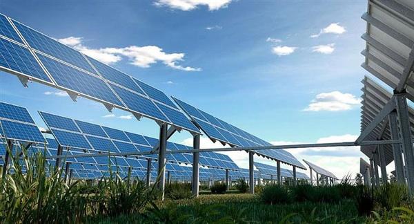 Inauguraron Dos Parques Solares En Los Que Se Invirtieron U$s 63 Millones