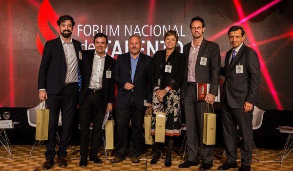"""Fórum Nacional De Talento: """"El Talentismo Es El Nuevo Capitalismo"""""""