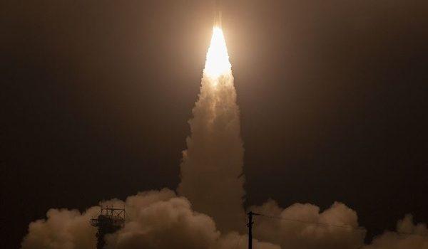 NASA Lanza Nuevo Satélite Para Medir El Deshielo De Los Polos