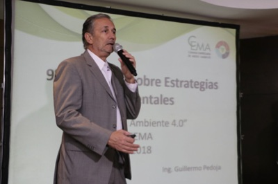 Propuestas Y Compromisos Para La Gobernanza Ambiental Y Social En El Marco Del 9°Encuentro Sobre Estrategias Ambientales De La Cámara Empresaria De Medio Ambiente