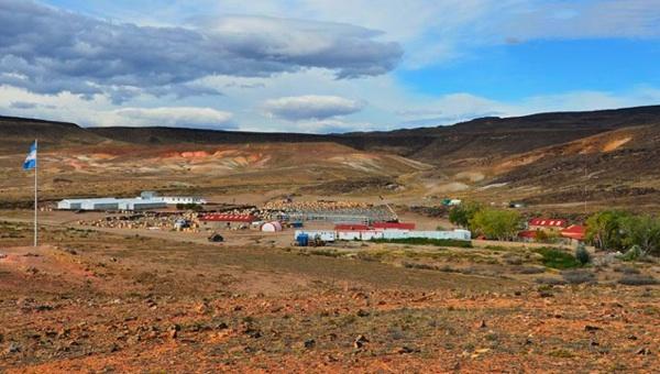 Santa Cruz: Hace Un Año Que La Provincia Encubre, Silencia Y Resguarda Derrames De Cianuro En El Proyecto Minero El Tranquilo