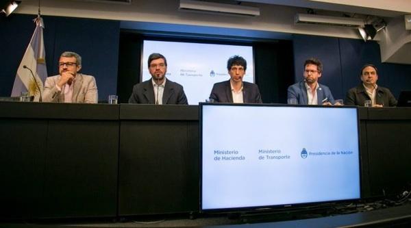 Eficiencia Energética: El Gobierno Lanzó El Programa De Transporte Inteligente