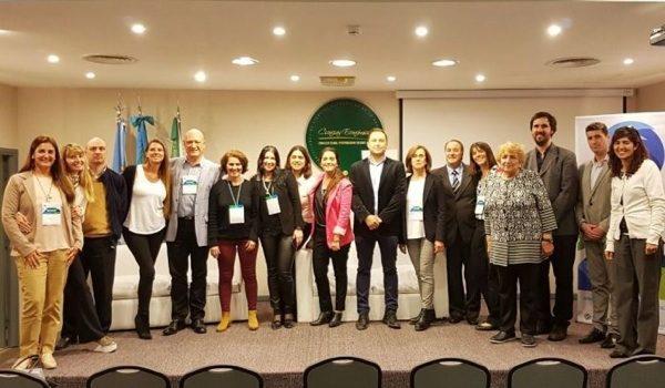 Fortalecerse, La Red Que Agrupa A Empresas De Mar Del Plata Con Responsabilidad Social