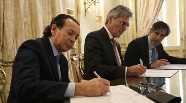 Siemens Renovó Su Compromiso Tecnológico En Argentina