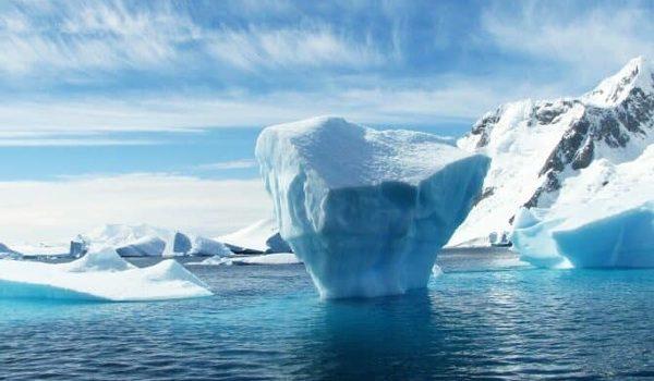 La Fusión Del Hielo De La Antártida Añade Nuevos Factores Al Cambio Climático