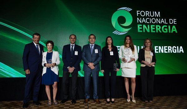 El I Fórum Nacional De Energía Reunió A Los Representantes Más Importantes Del Sector