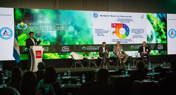 Fórum Nacional De Sostenibilidad: Una Mirada Actual Sobre Los Objetivos De Desarrollo Sustentable De Naciones Unidas