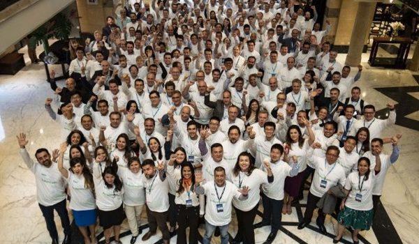 Telefónica Presentó Sus Logros En El Cuidado Del Medioambiente En Su 9º Workshop Global De Energía Y Cambio Climático Realizado En Argentina