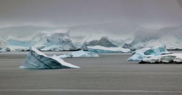 El Aire De Tres Océanos Está Contaminado