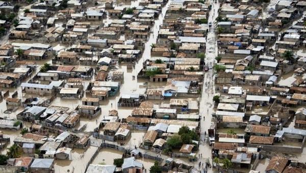 La COP24 Aborda La Migración Del Cambio Climático En Vísperas De La Cumbre De Marrakech