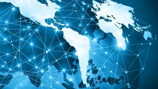 El Aumento Del Nivel Del Mar Amenaza A Internet En El Mundo