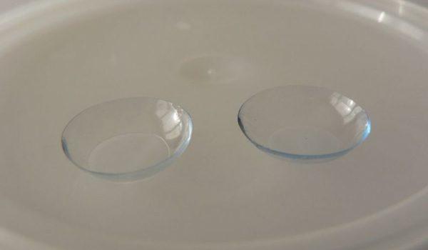 Microplásticos De Lentes De Contacto También Dañan Los Océanos