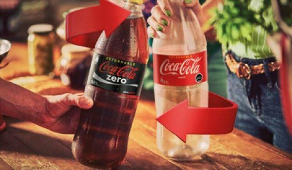 Coca-Cola Invertirá En Una Empresa Tecnológica Para Transformar Residuos Plásticos En PET Apto Para Uso Alimentario