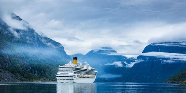 Estudio Descubre 'alta' Contaminación Del Aire En Cruceros