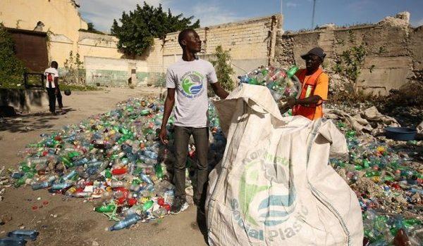 """Henkel Es Miembro Fundador De La Nueva """"Alianza Para Eliminar Los Residuos Plásticos"""""""