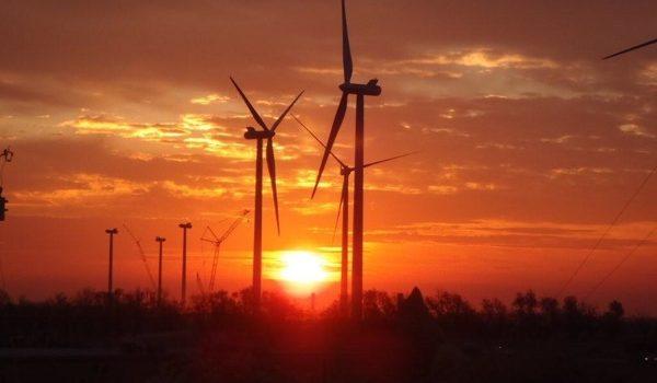 Enel Green Power Comienza El Mayor Parque Eólico De Brasil Y Sudamérica