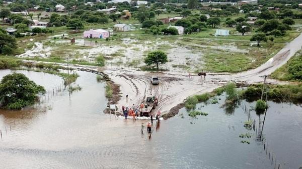 """Qué Es La """"variabilidad Intraestacional"""" Y Por Qué Provocó Lluvias E Inundaciones Durante Enero En La Argentina"""