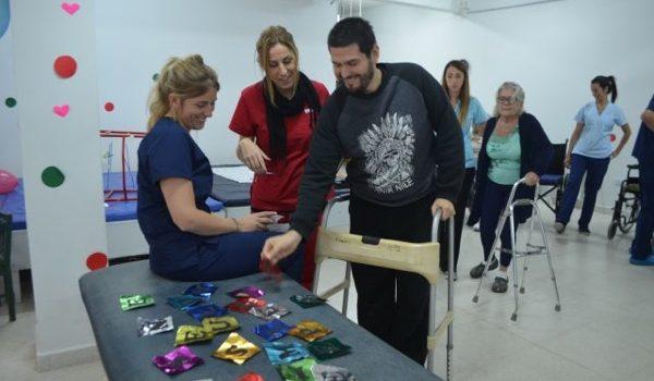 La Rehabilitación Y La Vuelta Al Mundo