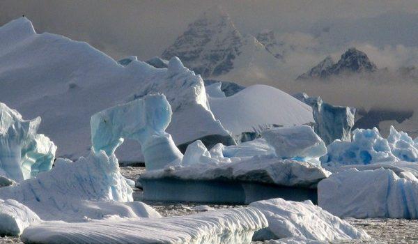 Revelan Que La Antártida Sufre Miles De Pequeños Temblores Cada Noche