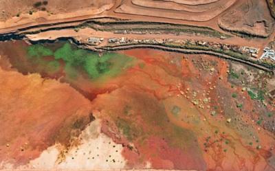 Argentina Presentará Regulación Para Desperdicios Mineros
