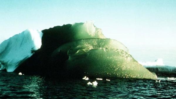 Por Qué Hay Icebergs Verdes (y Qué Ventajas Tienen)