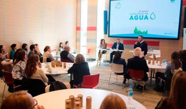 Coca-Cola Y Fundación Vida Silvestre Argentina Presentaron A Los Ganadores De La 12º Edición Del Concurso De Agua