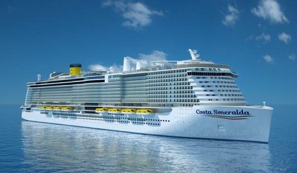 Preparan El Primer Crucero Que No Contamina El Medio Ambiente