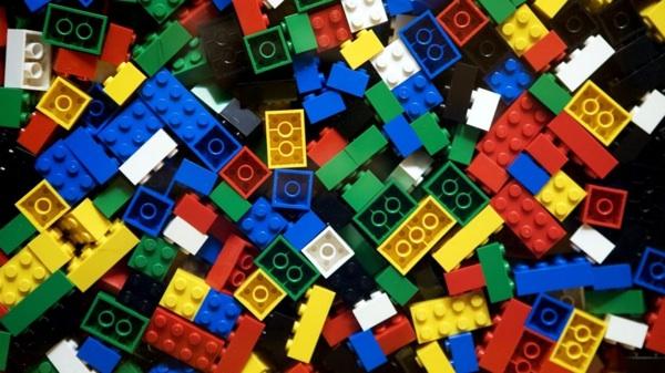 LEGO Apuesta Por La Sustentabilidad
