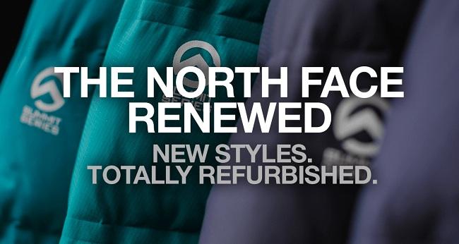 La Responsabilidad Social De The North Face: Reciclaje
