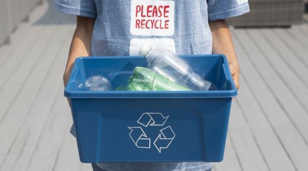 Pepsico: Reciclaje Con Propósito