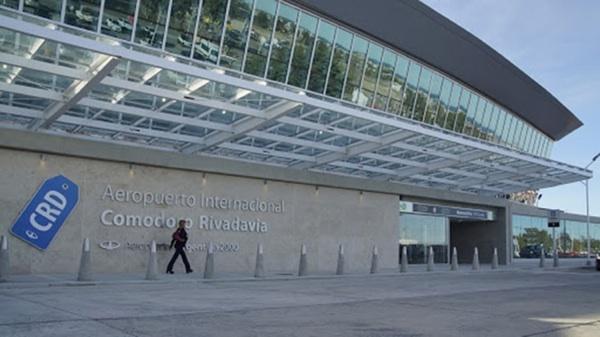 El Aeropuerto De Comodoro Rivadavia Tiene La Primera Terminal Sustentable Del País