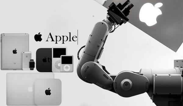 Apple Expande Sus Programas De Reciclaje Gracias A Su Robot De Desarmado