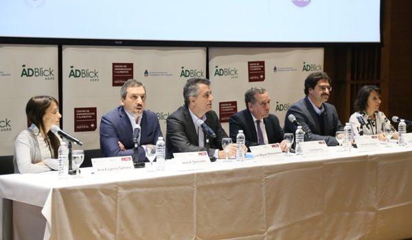 """Se Viene El 7mo Encuentro De Reflexión:  Argentina Visión 2020/40 """"Agroindustria De Exportación A Través De Políticas De Estado"""""""