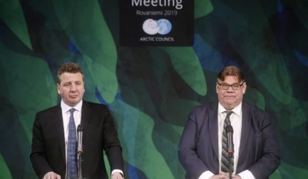 Por Primera Vez En 20 Años No Hay Un Acuerdo Por El Ártico