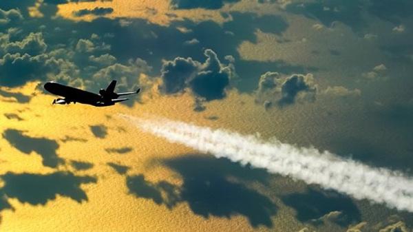 3 Innovaciones Para Que Los Aviones Contaminen Menos