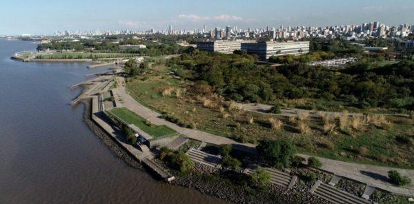 Primer Paso Para La Conservación De La Reserva De La Ciudad Universitaria