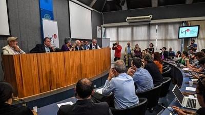 Exministros Brasileños Alertan Sobre Riesgos De Desmontar Políticas Medioambientales