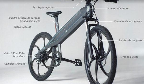 Desde Argentina Se Lanza Al Mundo Una Nueva Generación De Bicicletas Eléctricas
