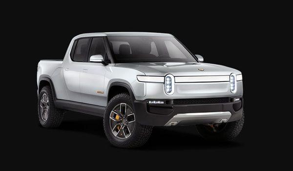 Ford Forma Alianza Con Rivian Para Crear Nuevo Modelo Eléctrico