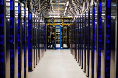 Microsoft Implementa En Suecia Su Concepto De Centro De Datos Sostenibles