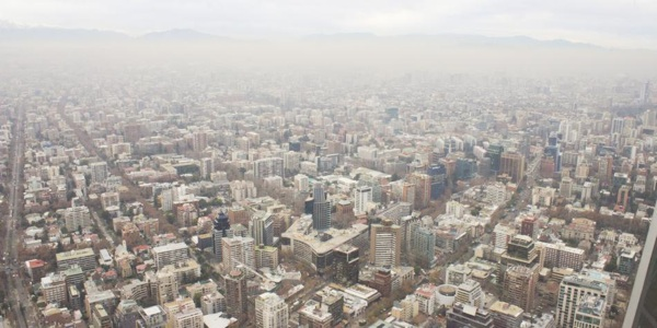 La ONU Pide Más Acciones Contra La Contaminación Del Aire En América