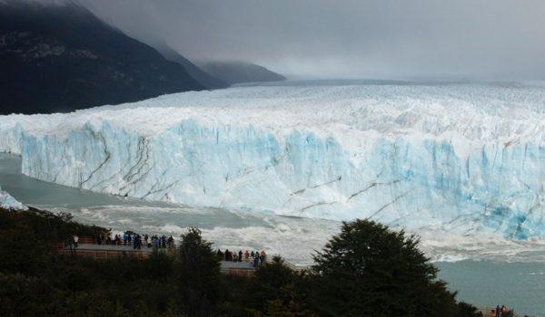 El Parque Los Glaciares Podría Perder El 60% Del Hielo