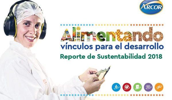 Arcor Presenta Su 14° Reporte De Sustentabilidad