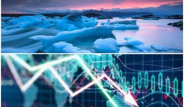 Prevén Daños Económicos Superlativos Por Cambio Climático