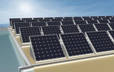 Dispositivo De Energía Solar Podría Generar Agua A La Vez